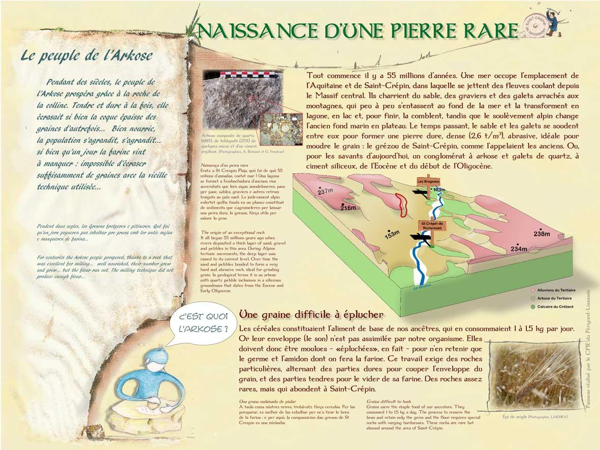 Crédit © CPIE du Périgord-Limousin